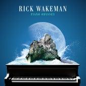 Cyril Wolverine by Rick Wakeman