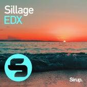 Sillage von EDX