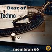 Best of Techno von Membran 66