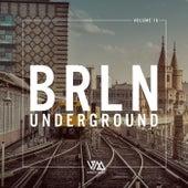 Brln Underground, Vol. 16 by Various Artists