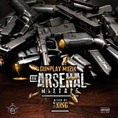 The Arsenal Mixtape de Various Artists