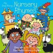 My Singalong Nursery Rhymes by Kidzone