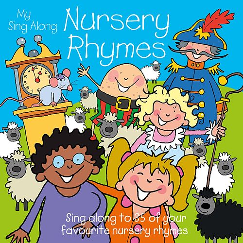 My Singalong Nursery Rhymes by Kidzone