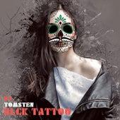 Black tattoo by Dj tomsten