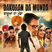 Dakuaan Da Munda (Original Motion Picture Soundtrack) de Various Artists