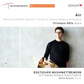 Air by Tillmann Höfs
