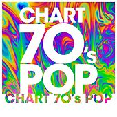 Chart 70's Pop de Various Artists