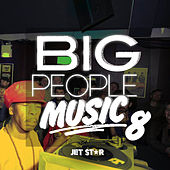Big People Music, Vol. 8 by Various Artists