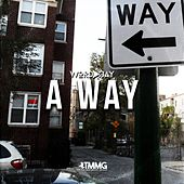 A Way de Wordplay T.JAY