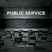 Public Service by Model Society
