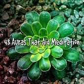 43 Auras That Aid Meditation von Lullabies for Deep Meditation
