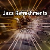 Jazz Refreshments by Bar Lounge