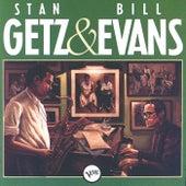 Stan Getz & Bill Evans von Stan Getz