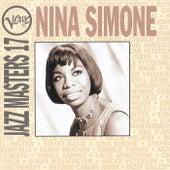 Verve Jazz Masters 17: Nina Simone by Nina Simone