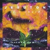 If I Could (Oscuro Remix) de Jesuton