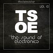TSOE (The Sound of Electronica), Vol. 10 von Various Artists
