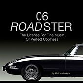 Roadster 06 - The License for Fine Music of Perfect Coolness - Presented by Kolibri Musique by Various Artists