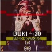 20 by Duki
