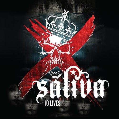 10 Lives by Saliva