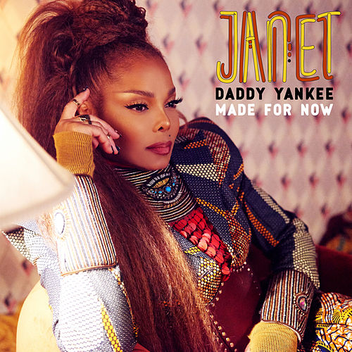 Made For Now by Janet Jackson