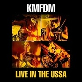 Live in the USSA von KMFDM