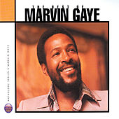 Anthology: The Best Of Marvin Gaye by Marvin Gaye