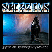 Best Of Rockers 'N' Ballads by Scorpions