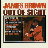 Out Of Sight de James Brown