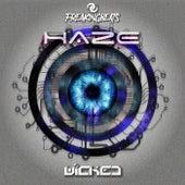 Haze - Single by Wicked