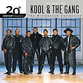 20th Century Masters: The Millennium Collection: The Best Of Kool & The Gang by Kool & the Gang