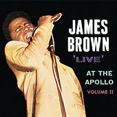 'Live' At The Apollo (Vol. II) de James Brown