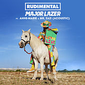 Let Me Live (feat. Anne-Marie & Mr. Eazi) (Acoustic) by Rudimental and Major Lazer