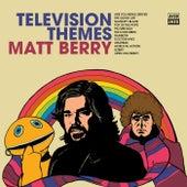 Wildtrak by Matt Berry