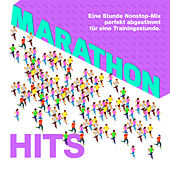 Marathon Hits von Various Artists