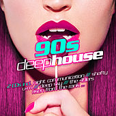 90s Deep House von Various Artists