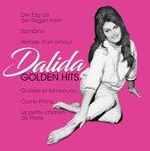 Golden Hits by Dalida