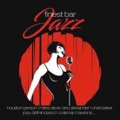 Finest Bar Jazz von Various Artists