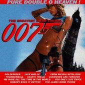 Double O Heaven - The Greatest Bond Themes de The Klone Orchestra