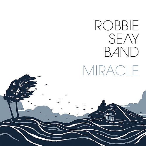 Miracle by Robbie Seay Band