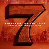 Live from the Montreal International Jazz Festival by Ben Harper