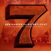 Live from the Montreal International Jazz Festival de Ben Harper