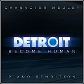 Detroit: Become Human Character (Medley) di The Blue Notes