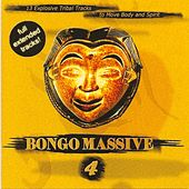 Bongo Massive, Vol. 4 von Various Artists