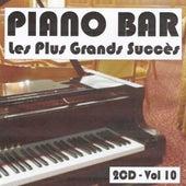 Piano bar : Les plus grands succès, Vol. 10 by Jean Paques