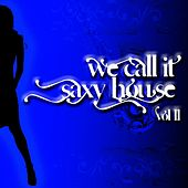 We Call It Saxy House, Vol. 2 by Various Artists