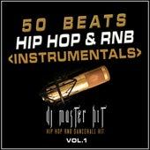 50 Beats Hip Hop Rap & Rnb, Vol. 1 (Instrumentals 2010) by Master Hit