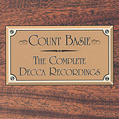 The Complete Decca Recordings de Count Basie