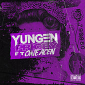 Pricey by Yungen