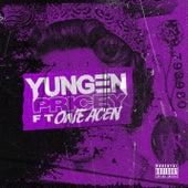 Pricey von Yungen