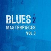 Blues Masterpieces Vol.3 de Various Artists